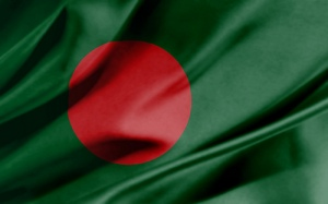 Bangladesh ~ Democracy in peril