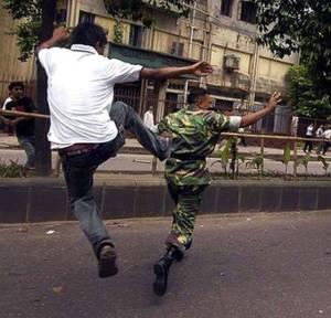army kick 2