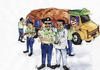 corrupt-police
